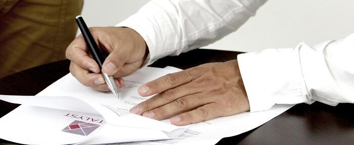 Résiliation D Une Assurance Auto Ou Habitation Avec La Loi Hamon